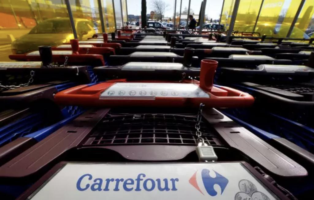 Brasil: um bug do site do Carrefour tornou-se uma grande oportunidade para os consumidores brasileiros.